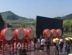 杭州开业一条龙服务。舞狮舞龙腰鼓威风锣鼓礼仪策划