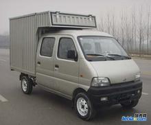 重庆双排长安小货车出租 小型搬家拉货 (周先生)
