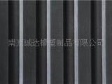 厂家专业供应宽条纹橡胶板,防滑橡胶板,防水橡胶板