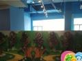 选择佳贝爱儿童乐园加盟/免加盟费、游乐设备厂家
