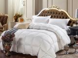星级酒店布草床上用品230*220全棉防