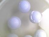 供应深圳高尔夫球,浮水球,三层球,四层球比赛球