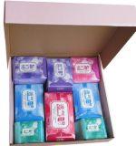 优赞卫生巾礼盒系列