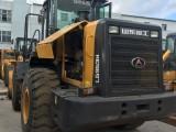 二手农用铲车 工程用二手50装载机