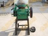 麦扁机豆类压扁机多少钱一台 家用小型挤扁机厂家