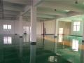 泰州厂房环氧地坪漆施工,固化地坪施工,地面施工翻新