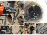 沈阳铁西区工人村化粪池清理 管道清淤方法及流程 点击进入
