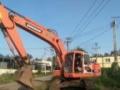 斗山 DH220LC-9E 挖掘机         (自己的一台