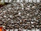 明列子的替代原料正规手续进口奇亚籽