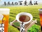 【乌煎道黑龙茶】加盟官网/加盟费用/项目详情