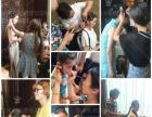 衢州专业化妆美甲纹绣半永久培训包学会包就业免费住宿