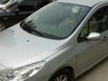 标致307-三厢2007款 1.6 手动 舒适版 个人私家车,新