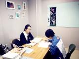 学韩语就在太原锐朗国际/零基础学韩语