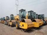 綦江 二手22吨压路机 转让22吨压路机
