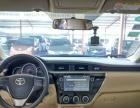 丰田 卡罗拉 2014款 1.6 自动 GL-车况完美,无事故。