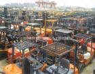 宁波二手叉车市场,合力/杭州1-10吨叉车促销中