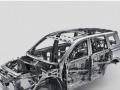 传祺GS8获C-NCAP中大型SUV最高分,树新标