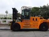 供应华南重工HNF250系列精品25吨集装箱叉车