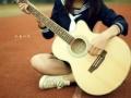 珠江罗马嘉园成人吉他培训 -筝流行音乐教室