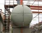 陕西阻燃橡塑海绵罐体保温施工队铁皮保温工程资质