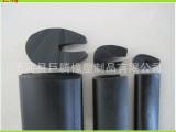 各种规格 U型橡胶密封条 橡塑U型卡槽嵌条 可来图定做