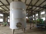 304不锈钢水箱-大型不锈钢水箱-不锈钢储水罐-圆形水箱