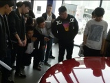 宣城宣州二手车评估师考试