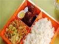 三颗米快餐 三颗米快餐加盟招商