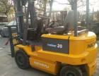 2吨合力H2000款电瓶叉车 9成新2吨二手电动叉车