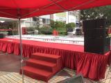 惠州舞台搭建公司