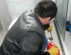太原万柏林区专业疏通马桶清洗各种下水道 市政管道 化粪池清理