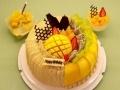 金三角蛋糕房 诚邀加盟