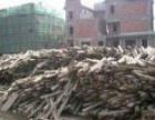 高价回收活动板房,木料,铁,铜铝,工地废旧物资设备