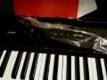 二手电钢琴全新亏本卖