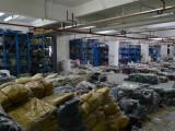 深圳服装尾货回收电话,库存服装大量收购