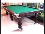 臺球桌生產廠 臺球桌價格 臺球桌款式介紹 臺球桌銷售