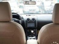 日产逍客 2011款 1.6 手动 风两驱XE-现金收售各类二手