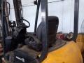 精品超低价热销杭州1.5吨2吨3吨蓄电池叉车 节能搬运二手电