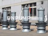 天津德能700QZB机动防洪轴流泵生产厂家