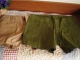 外贸原单  薄款 休闲短裤 舒适