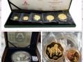 上海熊猫金银币回收上海熊猫金银收购价格
