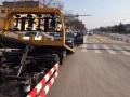 薛城区拖车 道路救援