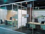 天津南开区鼓楼/八里台/华苑断桥铝门窗工程承接/玻璃隔断施工
