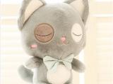 可爱小猫公仔 猫咪毛绒玩具布娃娃创意礼品送女生日礼物