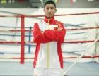 贵州志勋功夫馆,专业武术、散打搏击学习的好去处
