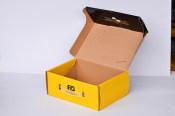 长沙哪里买品质良好的鞋盒 海南鞋盒批发