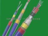 塑料控制电缆KVVP电缆