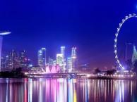 亚洲 新加坡+马来西亚欢乐之旅亲子五日游