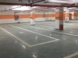 南京道路劃線-地下停車場停車位劃線尺寸