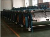 通江大型不锈钢水洗染色机用于牛仔服装水洗